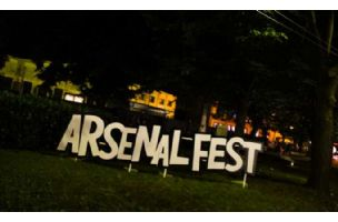 Arsenal počeo uz The Kills, Editors, Marky Ramone-a, Dub inc...