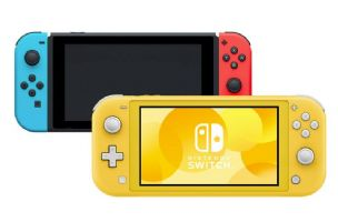 Nintendo Switch Lite – manji i jeftiniji Switch