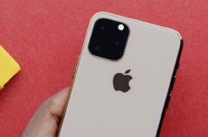 iPhone XI navodno sa Smart Frame kamerom - IT Rešenja