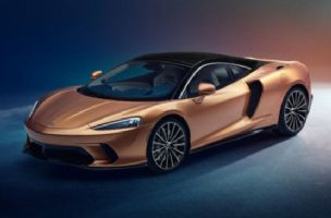 Mclaren novitet predstavljen na goodwood festival of speed