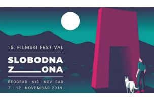 Filmski festival Slobodna zona od 7. do 15. novembra (VIDEO)