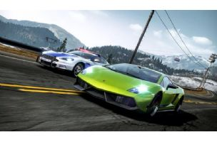 Remaster Need for Speed: Hot Pursuit dolazi u novembru