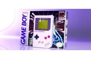 Game Boy kopa Bitcoin (VIDEO) - SVET KOMPJUTERA